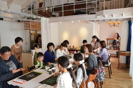 Ame blanche アートイベント第3弾 和菓子づくり のお知らせです♪_c0221922_317389.jpg