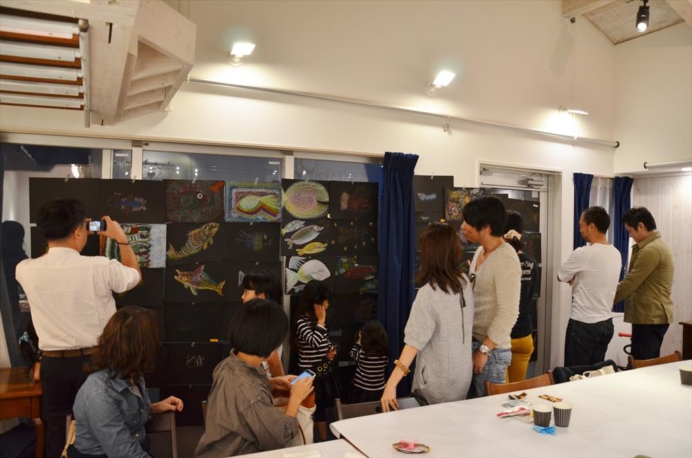 Ame blanche アートイベント第3弾 和菓子づくり のお知らせです♪_c0221922_3194786.jpg