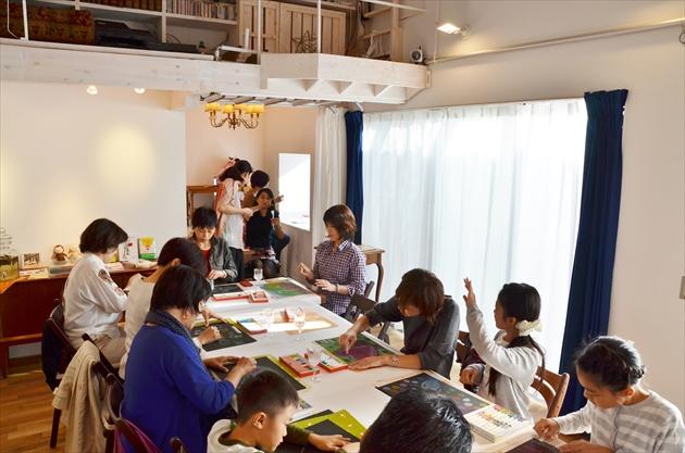 Ame blanche アートイベント第3弾 和菓子づくり のお知らせです♪_c0221922_458655.jpg