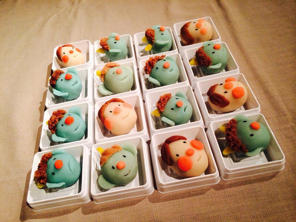 Ame blanche アートイベント第3弾 和菓子づくり のお知らせです♪_c0221922_5164648.jpg