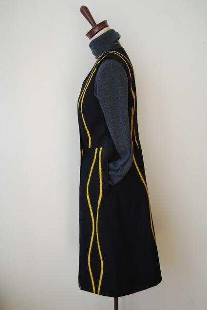 着物りメイク・巻きスカート型のジャンバースカート_d0127925_12532971.jpg
