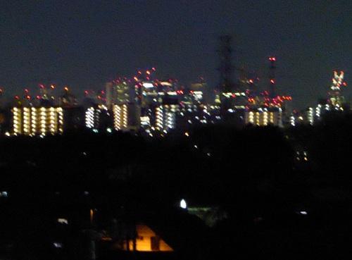 夜景写真はぶれても綺麗です_a0050728_23311629.jpg