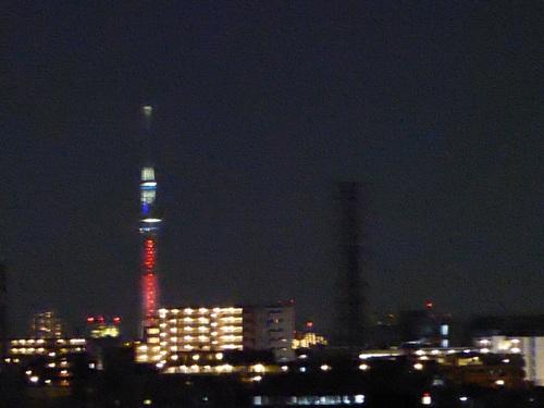 夜景写真はぶれても綺麗です_a0050728_23522221.jpg