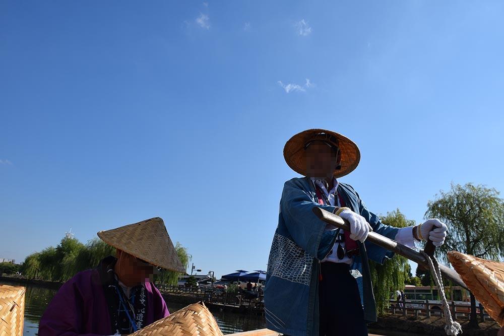 白鷺の天守閣がよみがえった姫路城を歩く。 その8 ~内堀~_e0158128_20444916.jpg