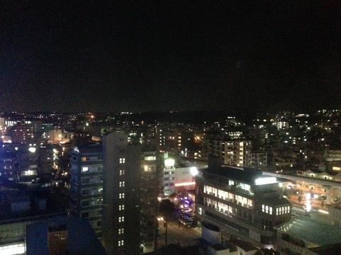 2月9日 那覇の夜_a0317236_7193759.jpg