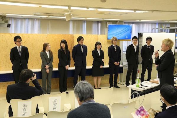 中央工学校OSAKA 非常勤講師4年...