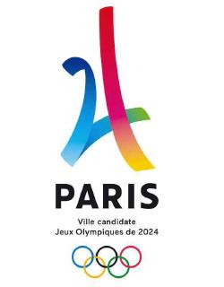 「2024年 パリオリンピック」の画像検索結果