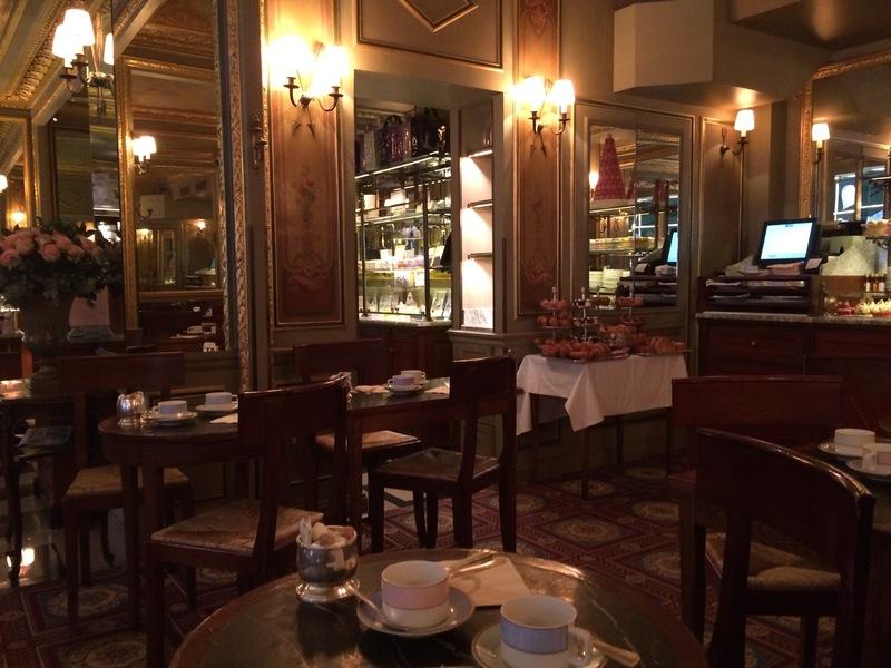 ラデュレで朝食を_d0177560_226262.jpg