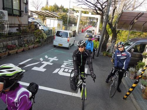 cs-iwai 2015 走り納め・忘年会&クリスマスパーティー_d0174462_2310552.jpg