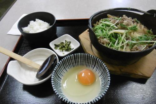 すき焼き鍋うどん_f0205367_19255869.jpg