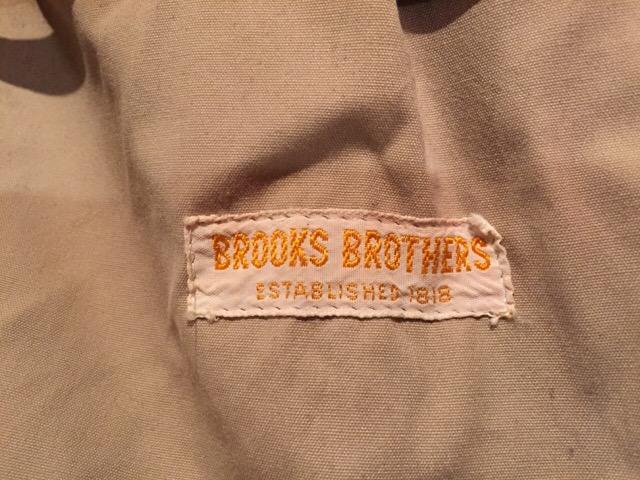 2月13日(土)大阪店スーペリア入荷!#3 トラッド編!BROOKS BROTHERS&Aquascutum&!!(大阪アメ村店)_c0078587_18524547.jpg