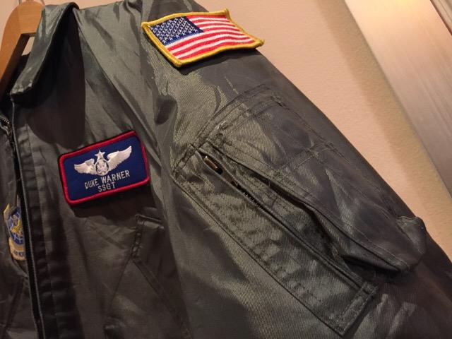 2月13日(土)大阪店スーペリア入荷!#2 ミリタリー編Part2!USAF,USMC&US.NAVY!!(大阪アメ村店)_c0078587_22371333.jpg