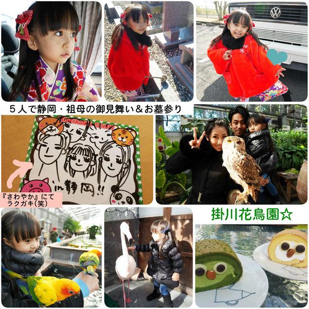 家族5人で静岡へ(祖母のお見舞い)_d0224894_10180474.jpg