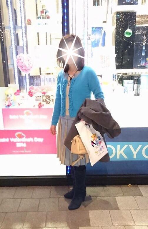 京都 セレクトショップ RosaDonna(ローザドンナ)_c0209314_16503832.jpg