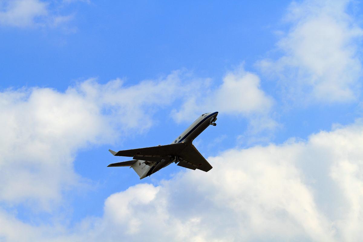 航空自衛隊機。_b0044115_830161.jpg