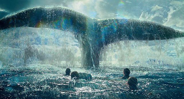 「白鯨との闘い」_c0118119_14195541.jpg