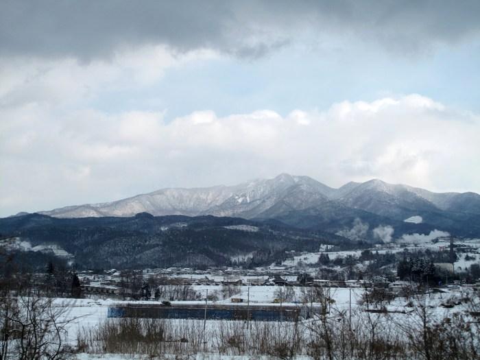 列車で冬の東北 温泉旅 ( 3日目 )_d0150720_12131774.jpg