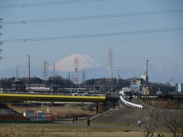 富士山  (連休1日目)_b0317723_12192858.jpg