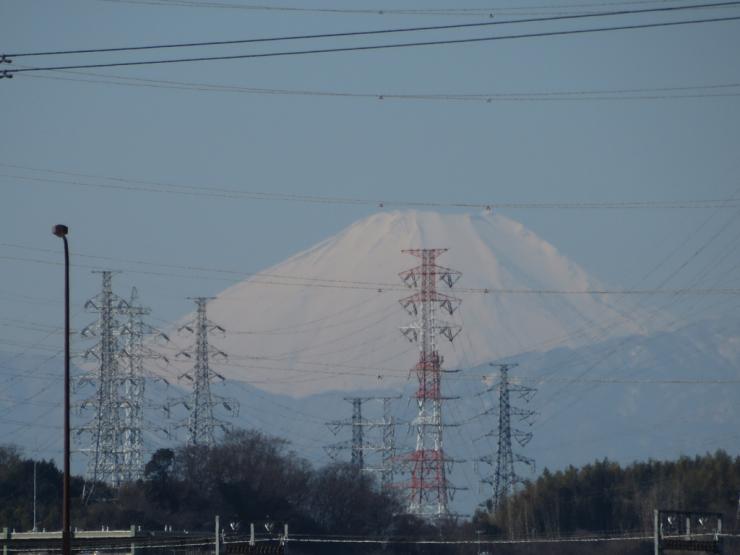 富士山  (連休1日目)_b0317723_12192916.jpg