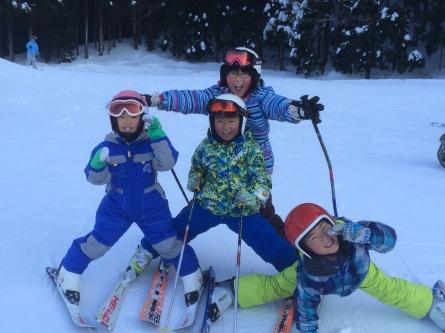スキー場大盛況!!_f0101226_18071782.jpg