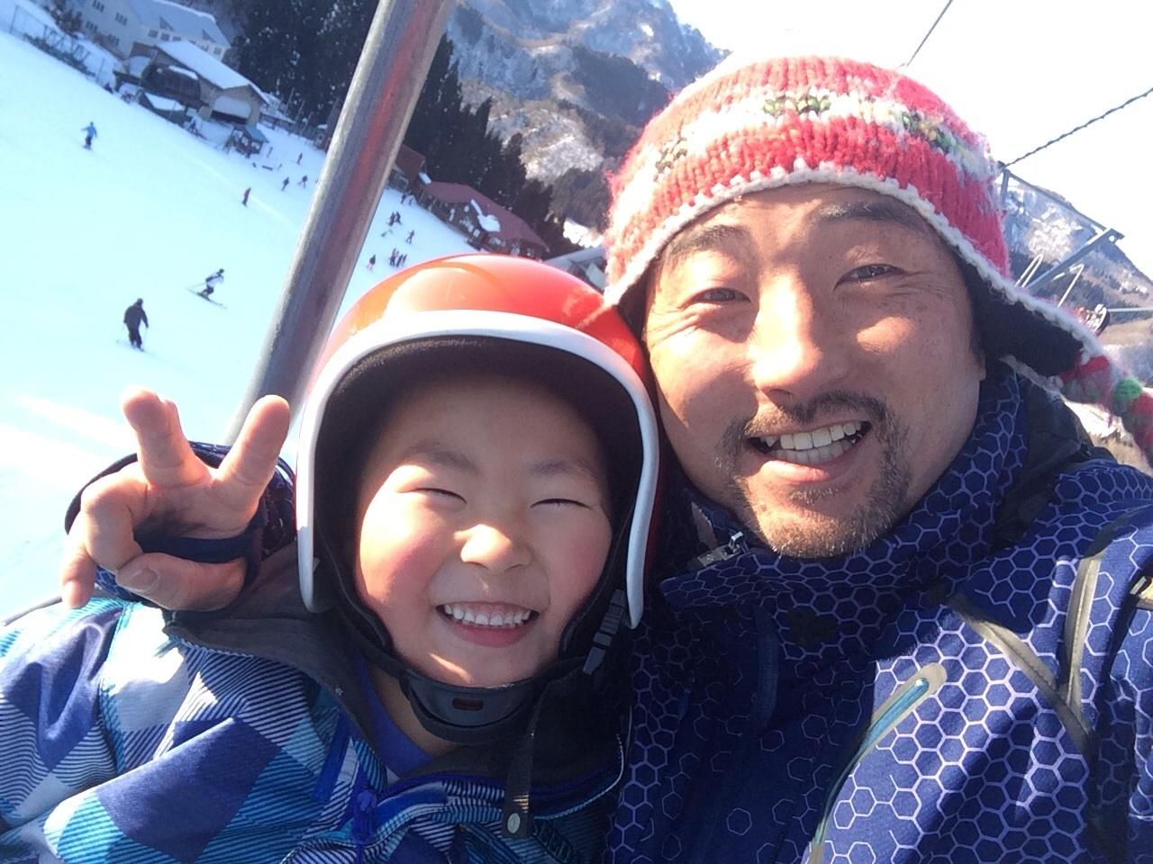 スキー場大盛況!!_f0101226_18080661.jpg