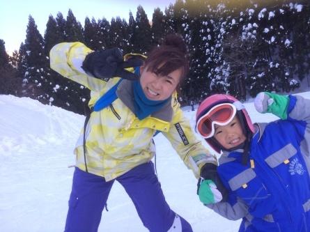 スキー場大盛況!!_f0101226_18085988.jpg