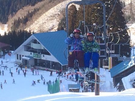 スキー場大盛況!!_f0101226_18100669.jpg