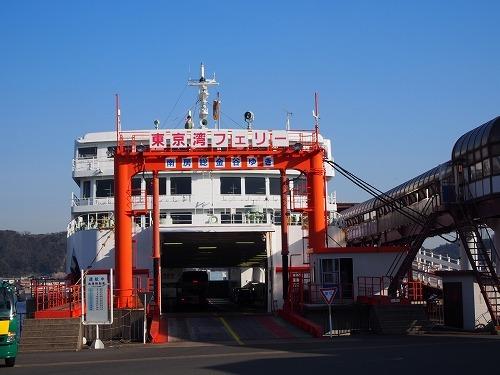 【東京湾フェリー】に乗って春の南房総へ行ってみた_b0141240_18453619.jpg