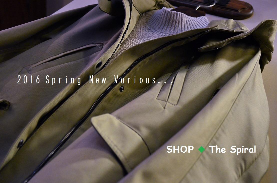 """2016 Spring New Various... 2/11thu\""_d0153941_19595911.jpg"