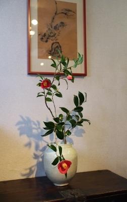 花だより 椿_a0279848_11411128.jpg