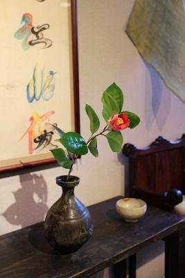 花を背負ったヒーロー_a0279848_17322859.jpg