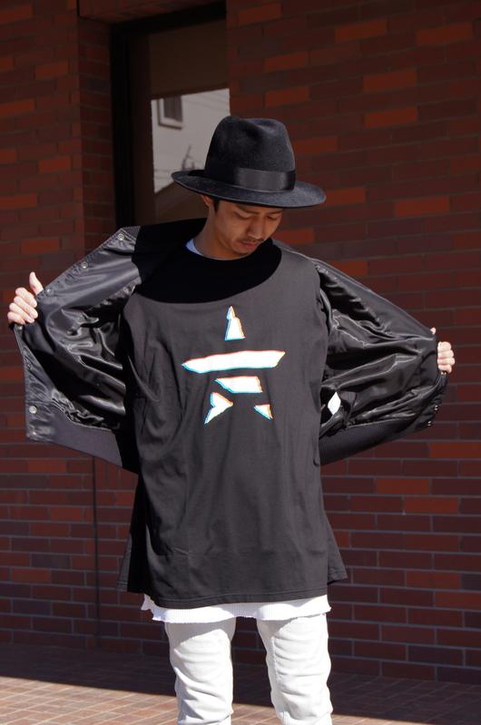 CONVERSE TOKYO ONE Start - Big Silhouette Style!!!_f0020773_21564235.jpg