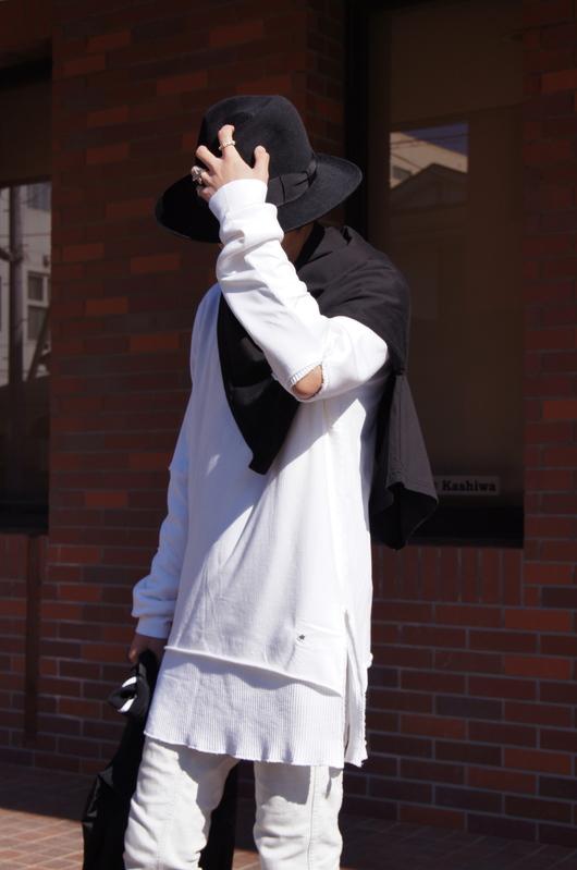 CONVERSE TOKYO ONE Start - Big Silhouette Style!!!_f0020773_2158243.jpg