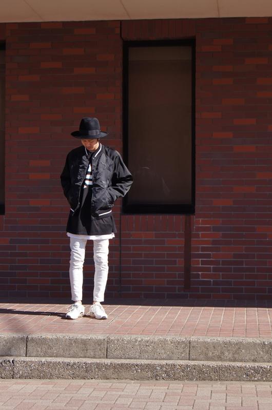 CONVERSE TOKYO ONE Start - Big Silhouette Style!!!_f0020773_22354815.jpg