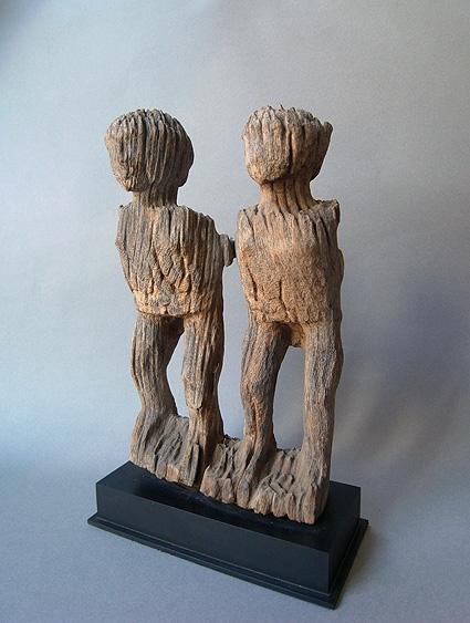 マダガスカルの彫像_e0111789_1082224.jpg