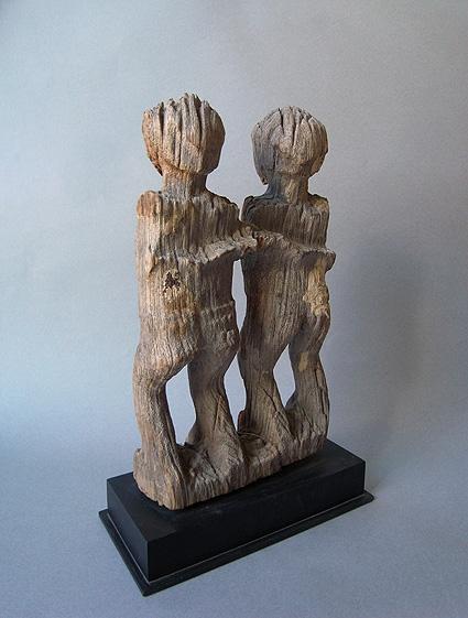 マダガスカルの彫像_e0111789_1083455.jpg