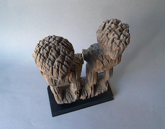 マダガスカルの彫像_e0111789_108511.jpg