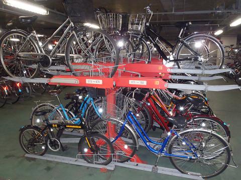 自転車盗まれたっ!_b0074601_2326486.jpg