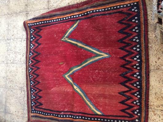 モハンさんのアンティーク絨毯展_c0256701_9415510.jpg