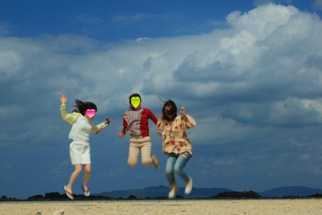 八重山諸島での夢のような4日間(*˘︶˘*).。.:*♡_a0213806_22275689.jpg