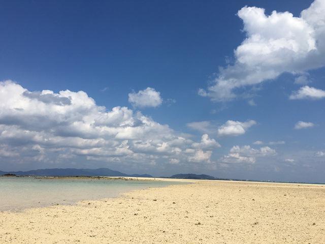 八重山諸島での夢のような4日間(*˘︶˘*).。.:*♡_a0213806_2230428.jpg