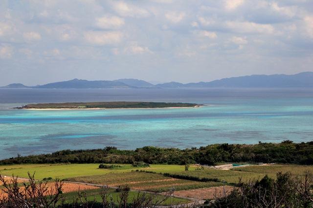 八重山諸島での夢のような4日間(*˘︶˘*).。.:*♡_a0213806_23112965.jpg
