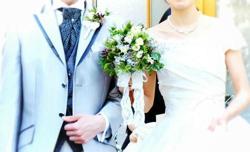 花嫁さまからのお写真♪_a0136507_22502399.jpg
