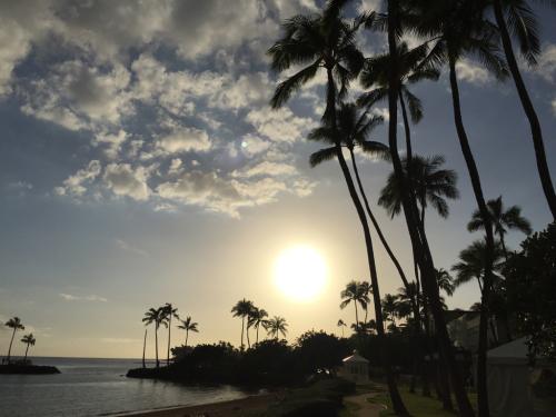 15〜16年 年末年始ハワイ 17★ニューイヤーイブのブッフェ@カハラ_d0285416_18492434.jpg