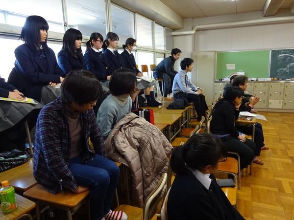 ◆若トラ医院  浦和南高校演劇部  2016.2.11_a0137817_15054748.jpg