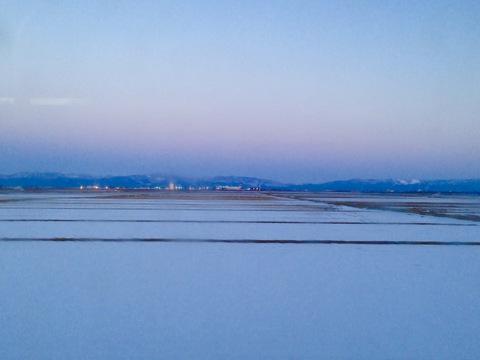 2月11日 山形県酒田市_a0317236_703024.jpg