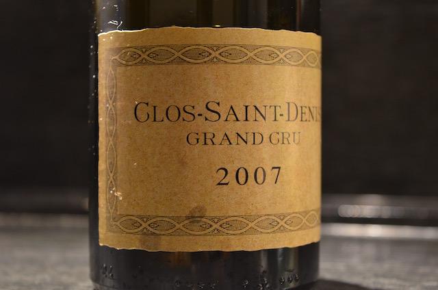 本日のグラスワイン&もろもろ_a0114049_1442168.jpg