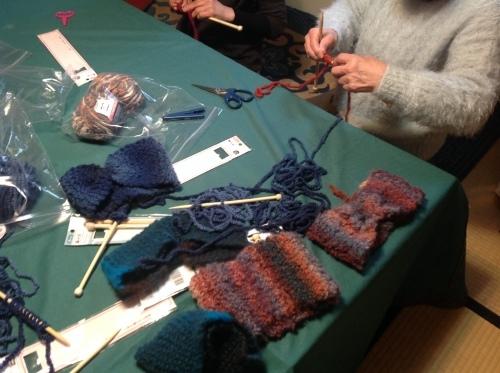 初めての『ちくちく手編み教室』ご報告_b0153663_18381290.jpeg