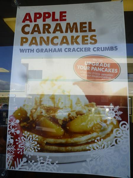 pancakes & waffles(パンケークス&ワッフルズ)_c0152767_21443991.jpg