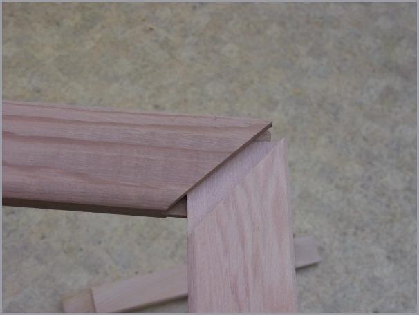 キャンバスの木枠の組み方〜下地塗りまで。_a0086270_10201497.jpg